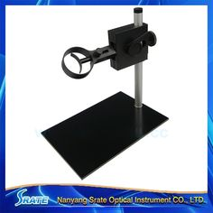 33.86$  Buy here - http://aizk5.worlditems.win/all/product.php?id=32737208835 - Universal 23-33mm Mounting Adjustable Lifting Support Microscope Stand Holder Boom Mount