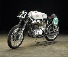 Ex-Mike Hailwood, Ecurie Sportive Team,1957 F.B. Mondial 250cc Bialbero GP Racer Frame no. 0504 Engine no. 0504