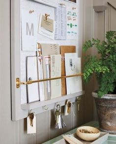 DIY Ideas for Your Entry - Entryway Organizer - Cool and Creative Home Decor or Entryway and Hall. Modern, Rustic and Classic Decor on a Budget. Impress House Guests and Fall in Love With These DIY Furniture and Wall Art Ideas http://diyjoy.com/diy-home-decor-entry