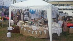 That idea - the vintage stall in Celra