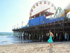 Check out this list of the top 10 things to do in LA for your next California vacations! Tips by Ashley Nicholas from Ashley Brooke.