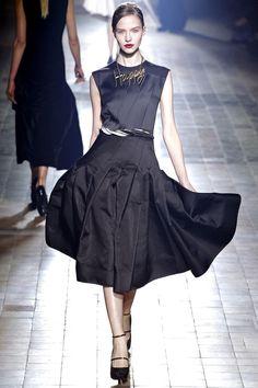 Lanvin fw2013  - Mode prêt à porter - Haute couture - Lanvin