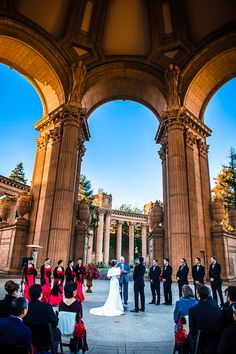 Palace Of Fine Art Wedding Wedding Photos Pinterest Wedding