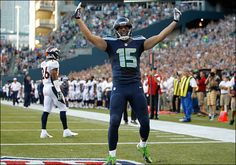 Jermaine Kearse | Seattle #Seahawks