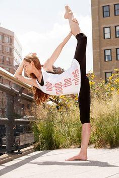 5 Qualities of A Great Yoga Teacher (Video) by @Tara Stiles