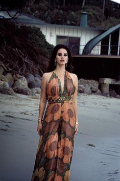 Lana Del Rey    Ⓚ