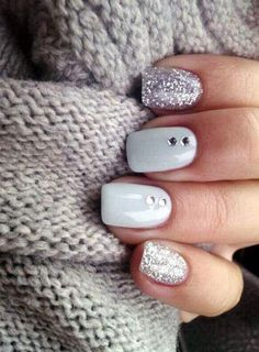 cool cute cat nails_fashion and beauty
