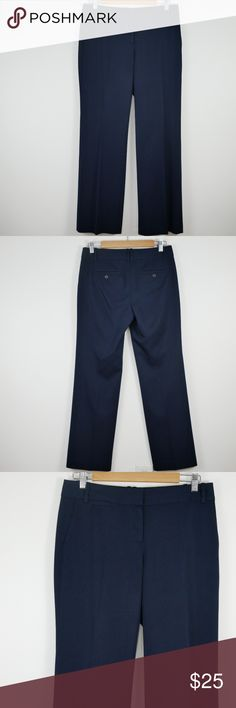 6b00a901e3e4f I just added this listing on Poshmark: J. Crew Gray City Fit Navy Wool