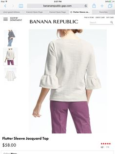 Love everything about this top the length the thick material and of