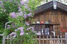 Schau Dir dieses großartige Inserat bei Airbnb an: uriges Hütterl mit Traumblick für 2 in Grainau