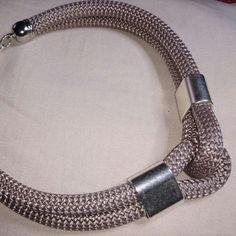 Gargantilla colección climbing cord