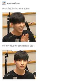 Wonwoo meme
