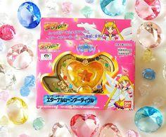 Sailor Stars Eternal Moon Article (Compact).