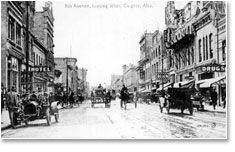 Image result for calgary historical photos
