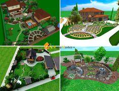 3 Persistent Cool Tips: Backyard Garden Decor Fun small backyard garden how to make.Small Backyard Garden Back Yards.