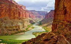 The Grand Canyon, Arizona. We had champagne breakfast at the Colorado river. Grand Canyon Arizona, Grand Canyon Colorado, Colorado River, Arizona Usa, Colorado Plateau, Colorado Usa, Arizona Travel, Arizona State, Parque Nacional Do Grand Canyon