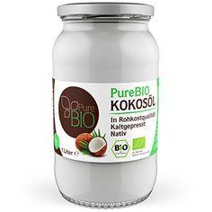 PureBIO Kokosöl 1.000 ml (1L) für HAARE, HAUT und zum KOC... https://www.amazon.de/dp/B01MY6UP06/ref=cm_sw_r_pi_dp_U_x_j0CNAbDK1VPJH