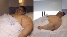 News-Tipp: Dickster Mann der Welt: Er wog fast 600 Kilogramm - wie er jetzt abnehmen will - http://ift.tt/2rG83UM #aktuell