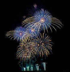 Fireworks Nagaoka
