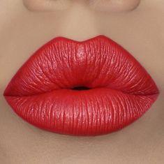 lovely lips Red Lip Makeup Look Lips Lovely Red Lips Makeup Look, Kiss Makeup, Nice Lips, Lip Swatches, Best Lipsticks, Kissable Lips, Beautiful Lips, Beautiful Beach, Beautiful Pictures