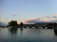 Genève Switzerland Cities, Lake Geneva, The Republic, Homeland, Dreams, River, Holidays, City, Outdoor