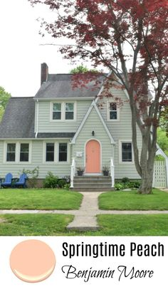 New England Homes Exterior Paint Color Ideas Nesting in house painting color