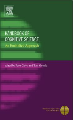 Handbook of Cognitive Science: An Embodied Approach eTextbook