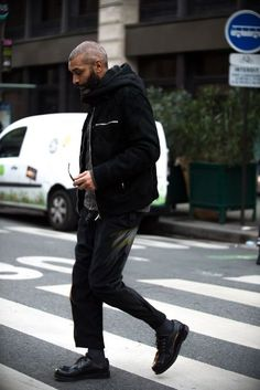 The strongest street style at Paris Fashion Week A/W '16 | British GQ