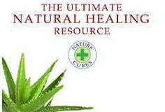 Nature Cures natural health advice