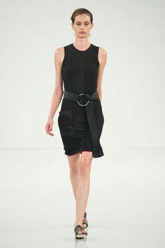 Défilé Edun, prêt-à-porter printemps-été 2015, New York. #NYFW #Fashionweek #runway