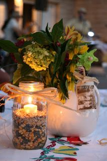 alamodeus: Wedding centerpieces ...