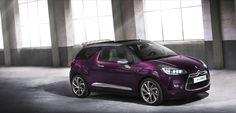 Citroën heeft DS3 strakgetrokken en krijgt 14 procent bijtelling