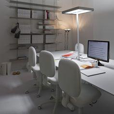 Living Office #Office #Workplace #Creativespace #Design #Interiordesign #Livingoffice #Furniture #Modern #Desk #Chair #Hermanmiller #Landscape