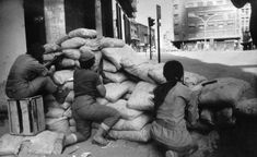 Lebanon's Civil War:  September 22, 1975