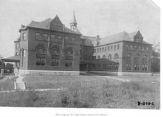 Missouri Historical Colleges On Pinterest Colleges Missouri And Kansas City