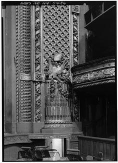 The Gilded Age Era: The Metropolitan Opera House