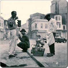 Salep Keyfi (1950ler)#istanbul  #istanlook