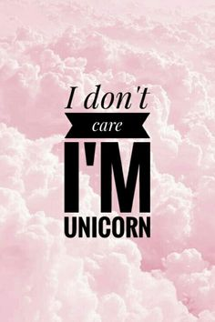#pink #wallpaper #unicorns