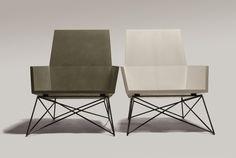 ART&DESIGN: Hard Goods Concrete Furniture