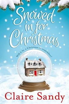 """Read """"Snowed in for Christmas"""" by Claire Sandy available from Rakuten Kobo. Everybody wants it to snow at Christmas . Asta's plane touches down in Ireland as the first flakes of sn. Beau Film, I Love Books, Good Books, Books To Read, Christmas Books, A Christmas Story, Cozy Christmas, Cozy Mysteries, Inspirational Books"""
