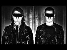 Michael Jackson- Speed Demon (Nero Remix)