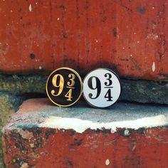 Nine and Three-Quarters