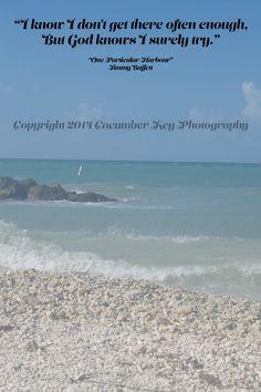 Jimmy Buffett Beach Quote Digital Download Art by CucumberKey, $8.00