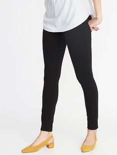 Old Navy Women's Mid-Rise Sculpt Rockstar Pull-On Jeggings Blackjack Big And Tall Size 20 Marceline, Jeggings, Oar Decor, Shed Storage, Backyard Storage, Twin Xl Mattress, Bunk Beds Built In, Floating Platform, Young House Love