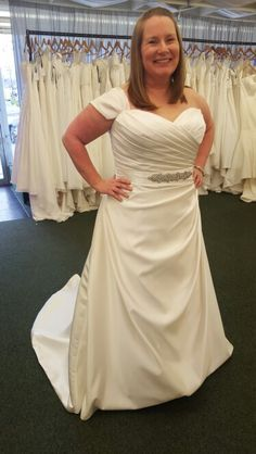Wedding Dress Coventry B