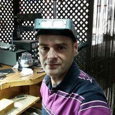JORGE ROMERO Hobo Nickel, Coins, Carving, Hats, Rooms, Hat, Wood Carvings, Sculptures, Printmaking