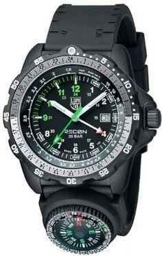 6d425153c1c Relógio Luminox Men s Recon Nav Spc Silicone Watch 8832.MI  Relógio   Luminox Acessórios