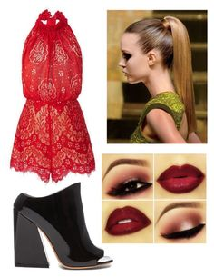 """""""Untitled #280"""" by the-wanted-potato ❤ liked on Polyvore"""