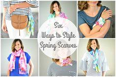 Six Ways to Style Spring Scarves http://getyourprettyon.com/six-ways-style-spring-scarves/?utm_campaign=coschedule&utm_source=pinterest&utm_medium=Alison%20Lumbatis%20%7C%20Get%20Your%20Pretty%20On&utm_content=Six%20Ways%20to%20Style%20Spring%20Scarves