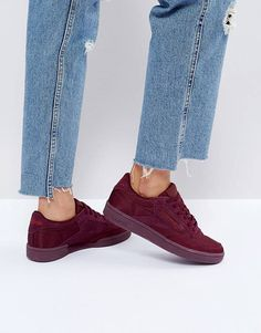 huge selection of 307b9 786dd Shoes for Sale   Women s Boots Sale   ASOS Zapatillas Deportivas, Rojo,  Deportes,